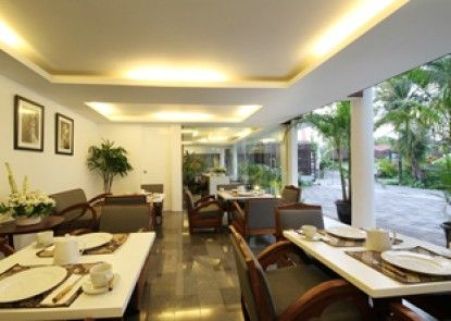 Astana Batubelig Suite Villa Rumah Makan