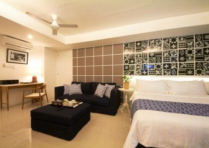 Astana Pengembak Suite Apartment & Villa Apartemen