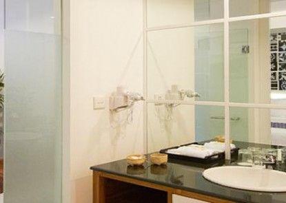 Astana Pengembak Suite Apartment & Villa Vila