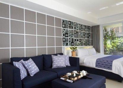 Astana Pengembak Suite Apartment & Villa Interior