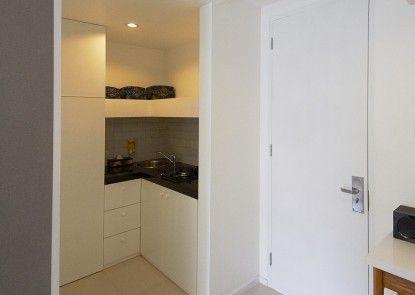 Astana Pengembak Suite Apartment & Villa Dapur