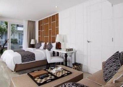 Astana Kunti Suite Apartment