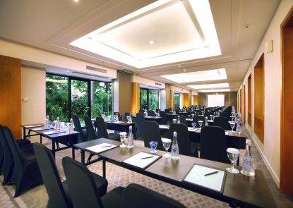 Aston Kuningan Suites Ruang Pertemuan