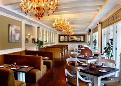 Aston Kuningan Suites Rumah Makan