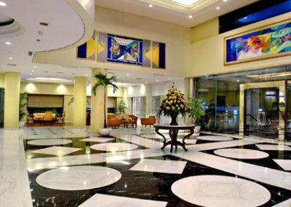 Aston Kuningan Suites Lobby