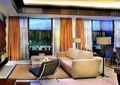 Aston Kuningan Suites Teras