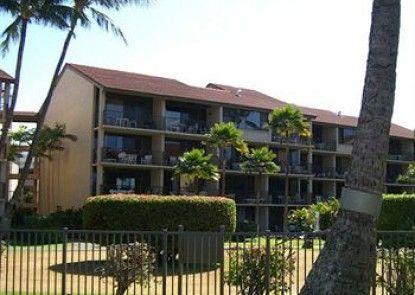 Aston at Papakea Resort Teras