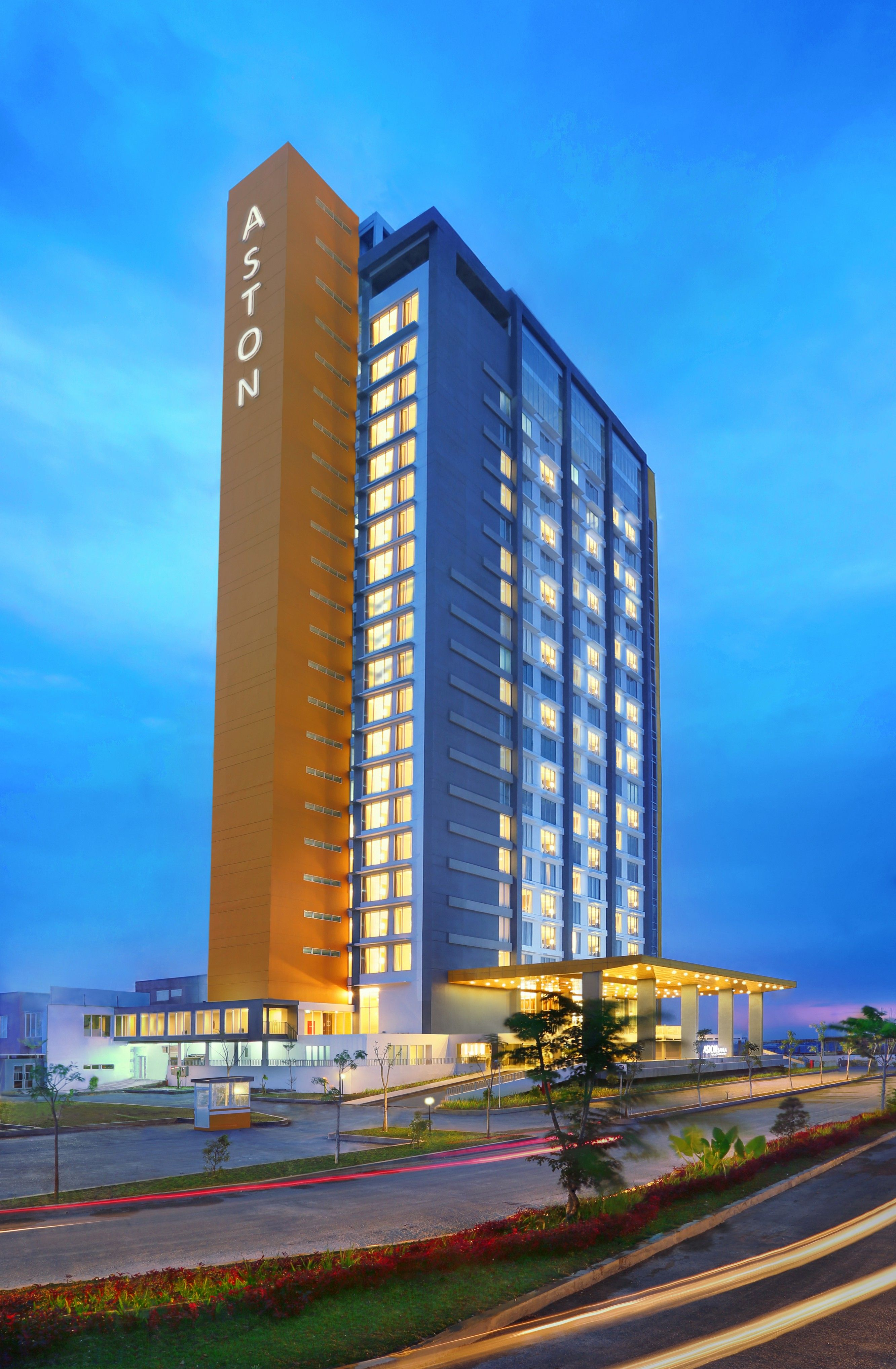 Aston Banua Hotel & Convention Center, Banjar