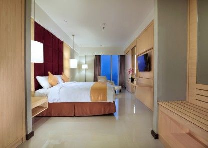 Aston Banua Hotel & Convention Center Kamar Tamu