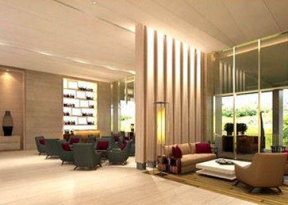 Aston Banua Hotel and Convention Center Teras