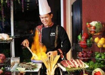 Aston Cengkareng City Hotel Dapur