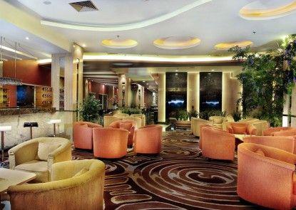 Aston Cengkareng City Hotel Ruang Pertemuan