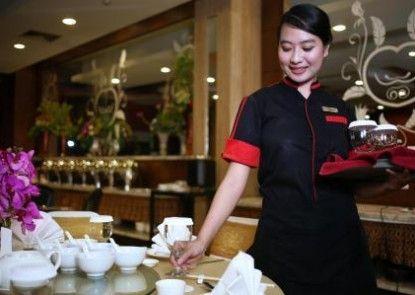 Aston Cengkareng City Hotel Rumah Makan