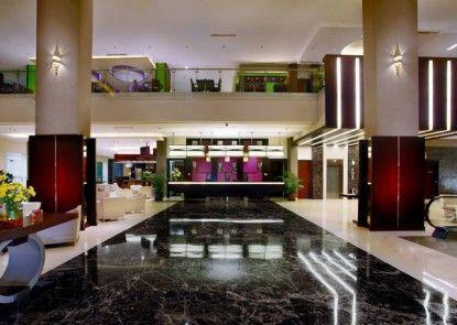 Aston Imperium Purwokerto Lobby