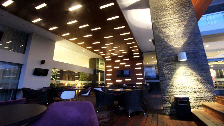 Aston Jambi Hotel & Conference Center, Jambi