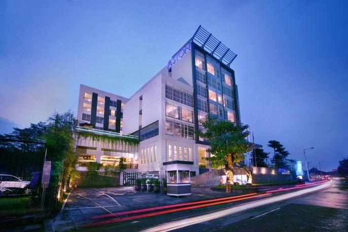 Aston Jember Hotel & Conference Center, Jember