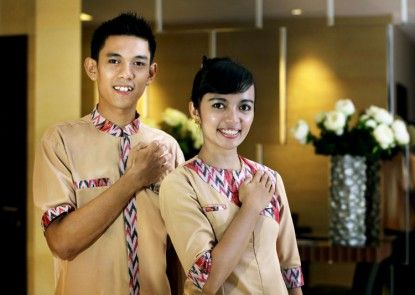Aston Makassar Hotel and Convention Center Lain - lain