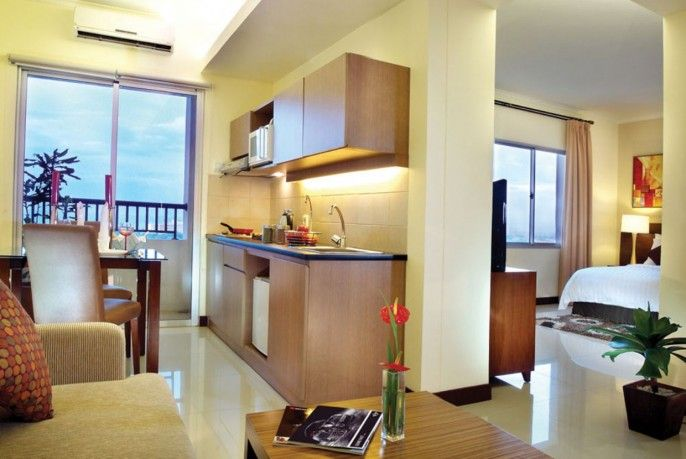 Aston Marina Ancol Hotel and Residence, Jakarta Utara