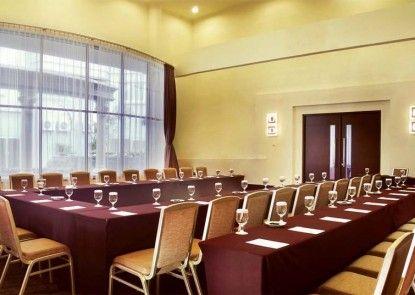 Aston Marina Jakarta Ruangan Meeting
