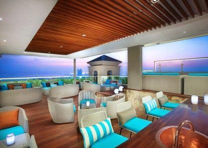 Aston Marina Jakarta Lounge