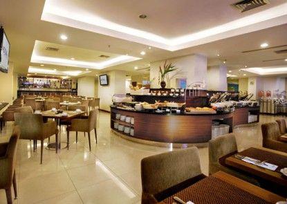 Aston Pluit Hotel and Residence Rumah Makan