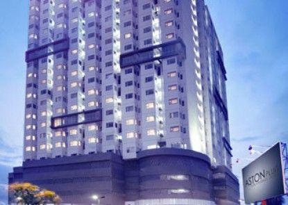 Aston Pluit Hotel and Residence Eksterior