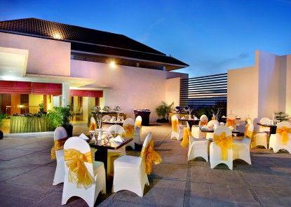 Aston Tanjung City Hotel Lain - lain