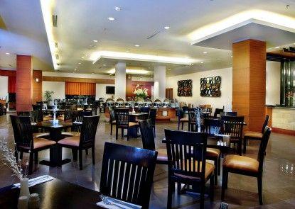 Aston Tanjung City Hotel Rumah Makan