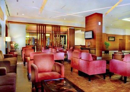 Aston Tanjung City Hotel Lounge