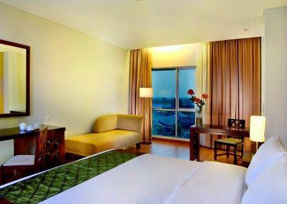 Aston Tanjung City Hotel Kamar Tamu