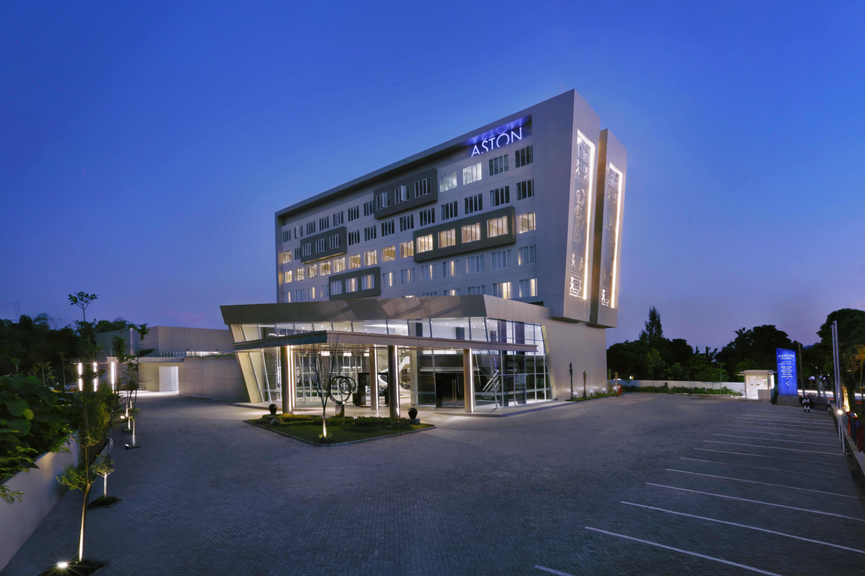 Aston Banyuwangi Hotel & Conference Center,Banyuwangi