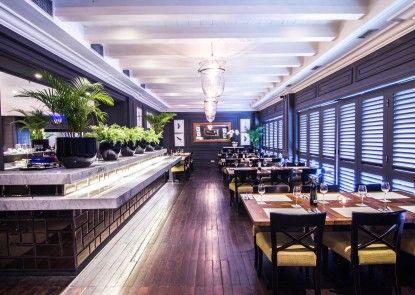 Aston Kuningan Suites Lounge