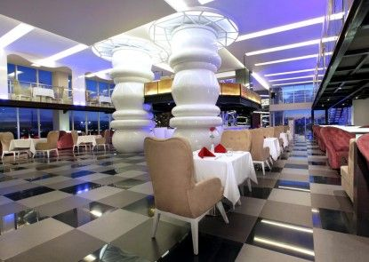 Aston Kupang Hotel & Convention Center Rumah Makan