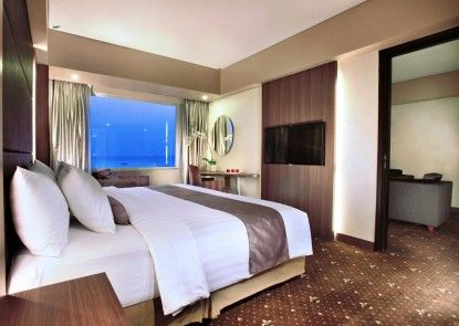 Aston Kupang Hotel & Convention Center Kamar Tamu