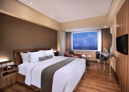 Aston Kupang Hotel & Convention Center Teras