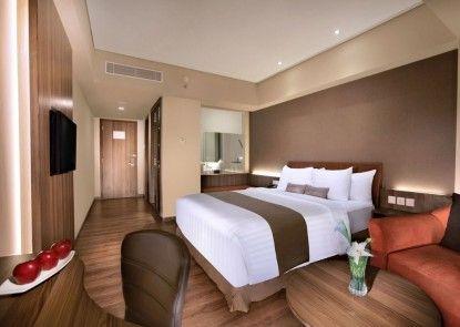 Aston Kupang Hotel & Convention Center Kamar Tamu