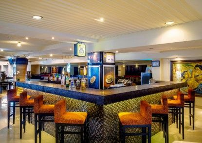Aston Kuta Hotel & Residence Bar