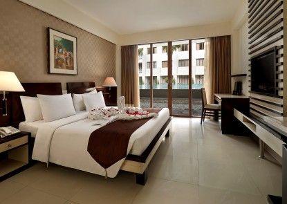Aston Kuta Hotel & Residence Kamar Tamu
