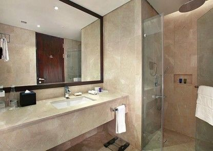 Aston Priority Hotel and Conference Center Kamar Mandi