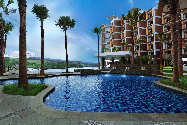Aston Sentul lake Resort & Conference Center, Bogor