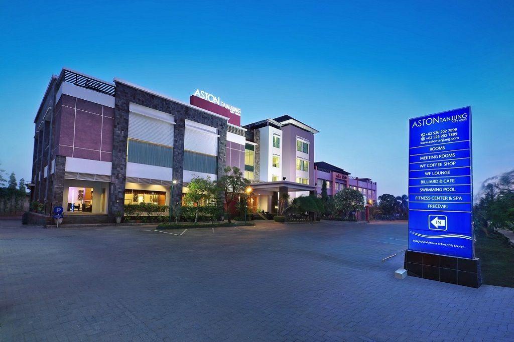 Aston Tanjung City Hotel,Murung Pudak