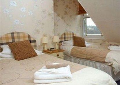Astor House - Guest house Teras