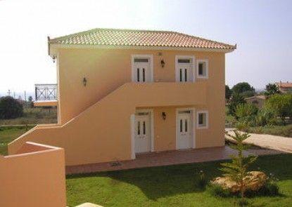 Astra Village Hotel Suites
