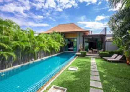 Astree Villa by Jetta