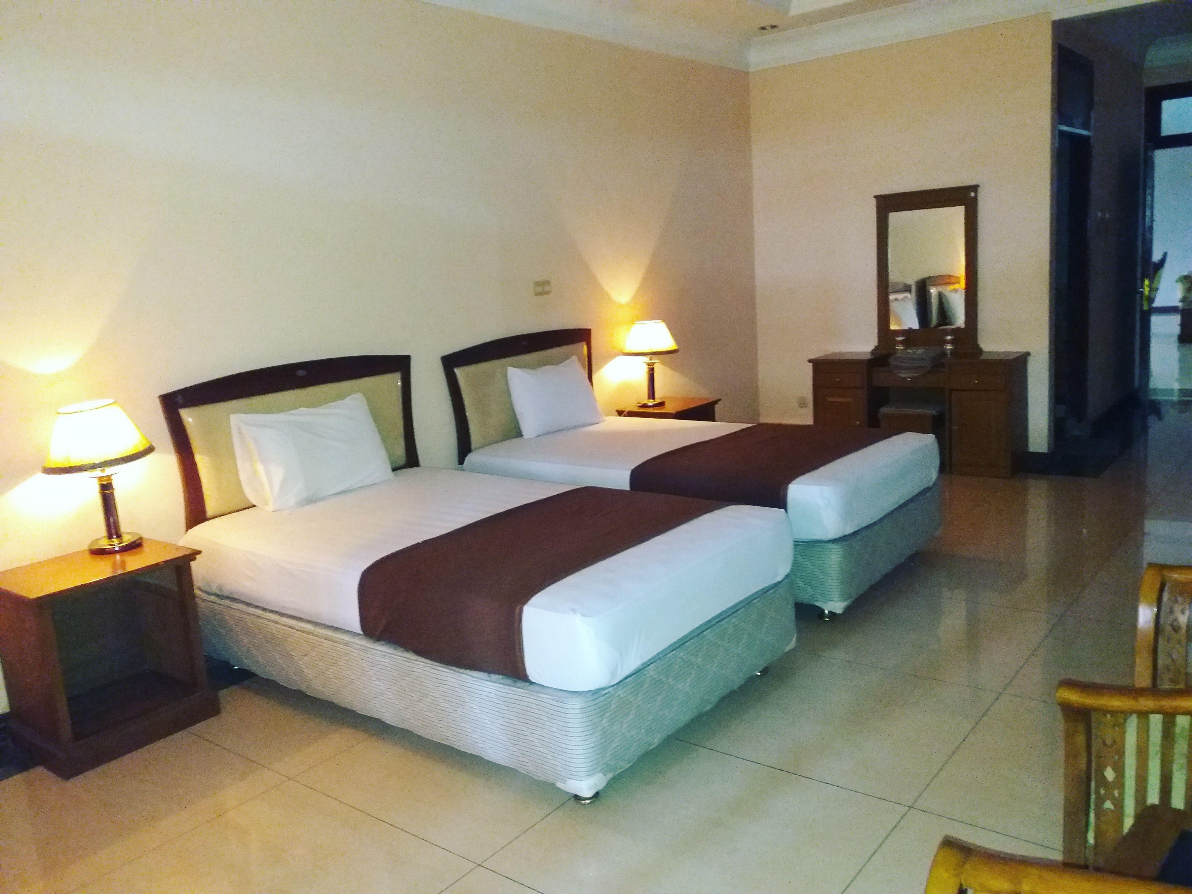 Astro Hotel Purwokerto, Banyumas