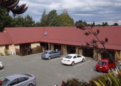 Asure Scenic Route Motor Lodge