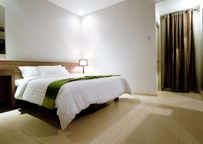 Aswin Hotel & Spa Kamar Tamu