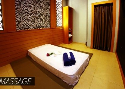 Aswin Hotel & Spa Spa