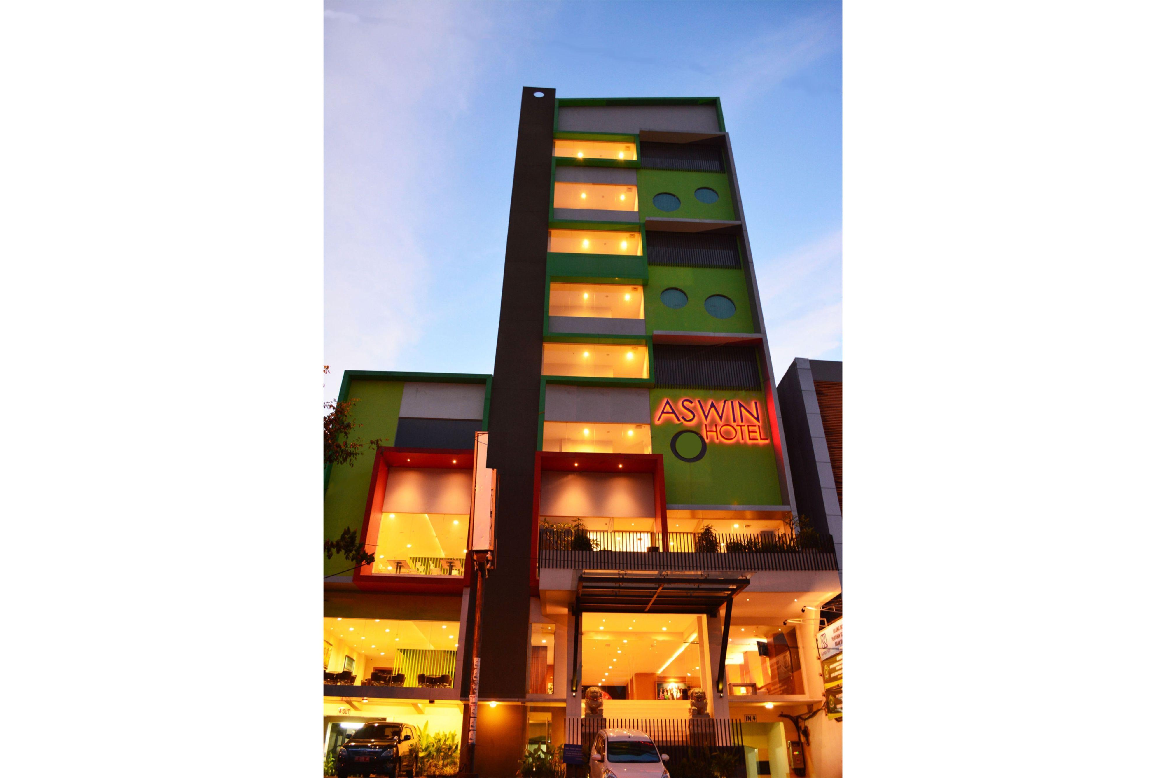 Aswin Hotel & Spa, Makassar