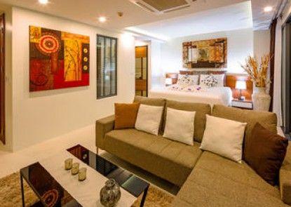 At The Tree Condominium Phuket